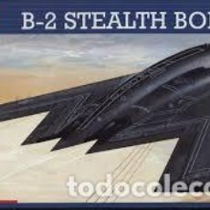 Maquettes: REVELL - B-2 STEALTH BOMBER 04070 1/144. Lote 120975351