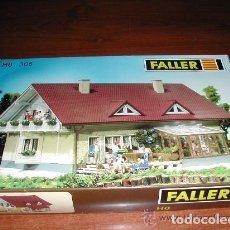 Maquetas: MAQUETA CONSTRUCCIÓN FALLER ESCALA HO 306 CASA DE CAMPO (SIN ESTRENAR). Lote 121482935