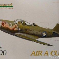 Maquetas: MAQUETA 1/48 - P-400 AIRACOBRA 'AIR A CUTIE' LIMITED EDITION EDUARD - NR. 1110 - 1:48. Lote 122002111