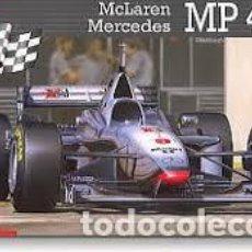 Maquetas: REVELL - F1 MC LAREN MERCEDES MP 4/12 09352 1/24. Lote 122046891
