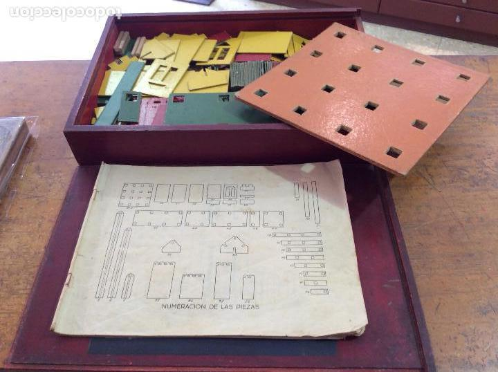 """Maquetas: EL CONSTRUCTOR MODERNO """" FED"""" - Foto 3 - 122088471"""
