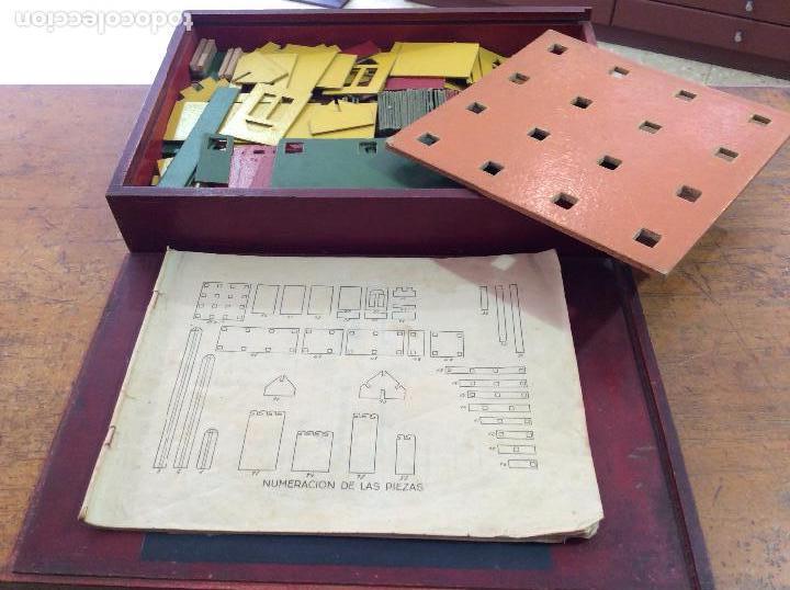 """Maquetas: EL CONSTRUCTOR MODERNO """" FED"""" - Foto 4 - 122088471"""