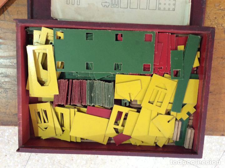 """Maquetas: EL CONSTRUCTOR MODERNO """" FED"""" - Foto 5 - 122088471"""