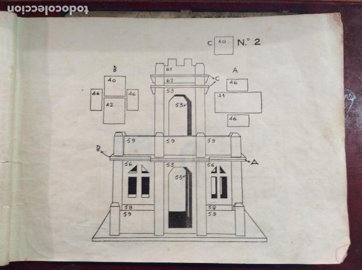 """Maquetas: EL CONSTRUCTOR MODERNO """" FED"""" - Foto 7 - 122088471"""