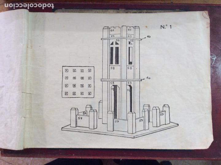 """Maquetas: EL CONSTRUCTOR MODERNO """" FED"""" - Foto 8 - 122088471"""