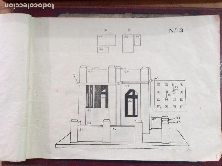 """Maquetas: EL CONSTRUCTOR MODERNO """" FED"""" - Foto 9 - 122088471"""