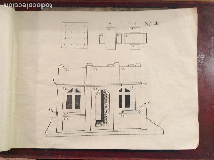 """Maquetas: EL CONSTRUCTOR MODERNO """" FED"""" - Foto 10 - 122088471"""