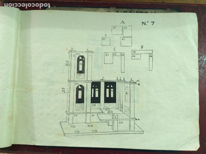 """Maquetas: EL CONSTRUCTOR MODERNO """" FED"""" - Foto 12 - 122088471"""