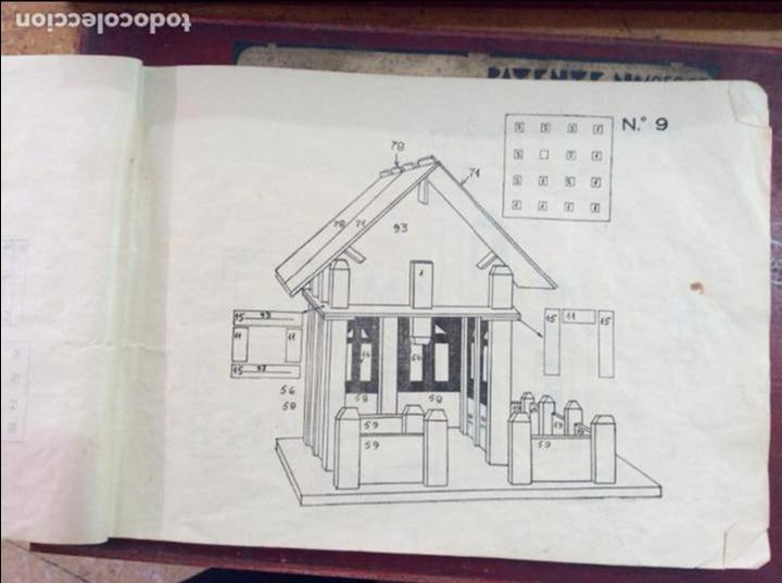 """Maquetas: EL CONSTRUCTOR MODERNO """" FED"""" - Foto 13 - 122088471"""