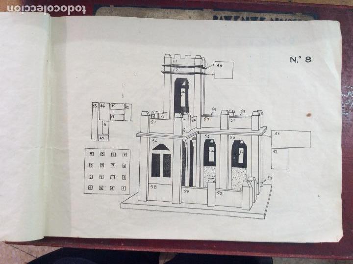 """Maquetas: EL CONSTRUCTOR MODERNO """" FED"""" - Foto 14 - 122088471"""