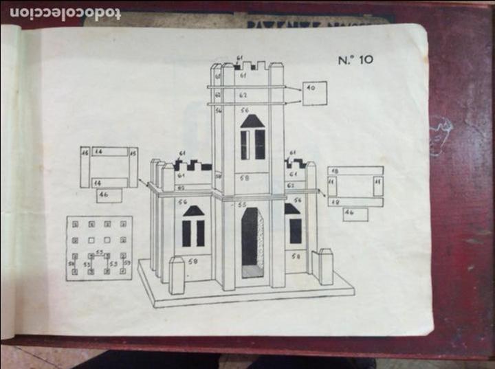 """Maquetas: EL CONSTRUCTOR MODERNO """" FED"""" - Foto 15 - 122088471"""
