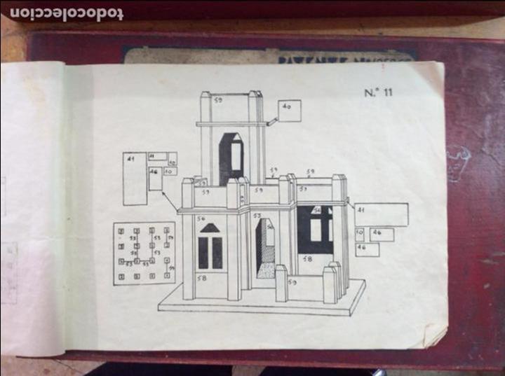 """Maquetas: EL CONSTRUCTOR MODERNO """" FED"""" - Foto 16 - 122088471"""