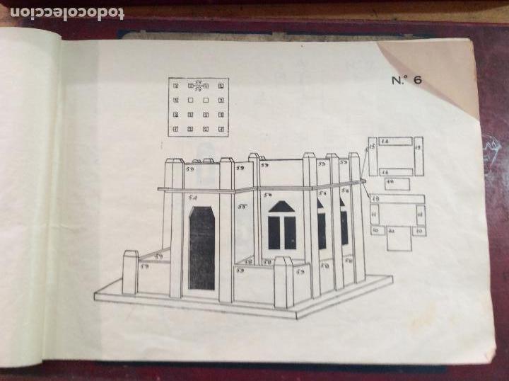 """Maquetas: EL CONSTRUCTOR MODERNO """" FED"""" - Foto 17 - 122088471"""