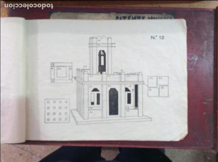 """Maquetas: EL CONSTRUCTOR MODERNO """" FED"""" - Foto 18 - 122088471"""