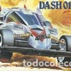 Maquetas: TAMIYA - DASH 01 SUPER EMPEROR 18028 1/32. Lote 128534951