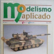 Maquetas: MODELISMO APLICADO Nº 14. Lote 130240978