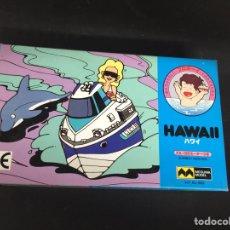Maquetas: MAQUETA ANTIGUA BARCO HAWAI. Lote 130560000