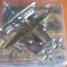 Macchiette: ALTAYA: AVIONES BOMBARDEROS DE LA SEGUNDA GUERRA MUNDIAL: MARTIN B-26 B MARAUDER. Lote 236583205