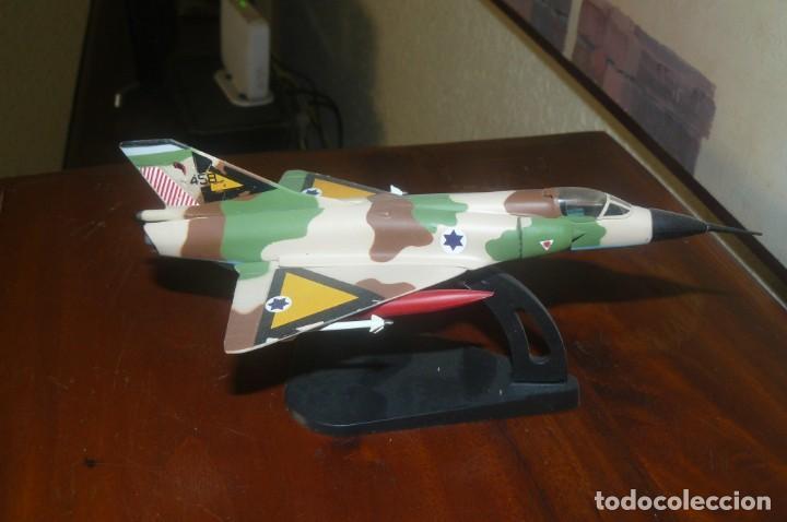 CAZA - F-10 (Juguetes - Modelismo y Radio Control - Maquetas - Aviones y Helicópteros)