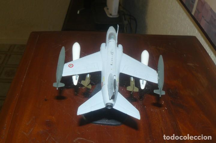 Maquetas: Juguete Avión de Combate Caza - Metal Excelente Pieza - Foto 4 - 160926862
