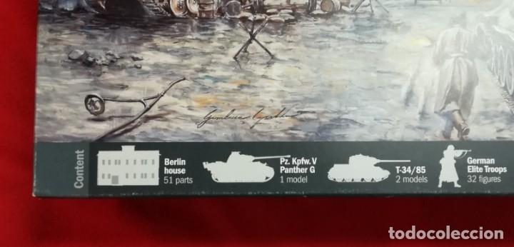 Maquetas: Batalla de Berlín- Italeri - 1/72 - Ref 6112 - Foto 2 - 134183242
