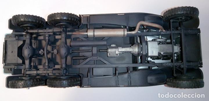 Maquetas: Maqueta del Mercedes-Benz G 4 - Foto 3 - 134452538