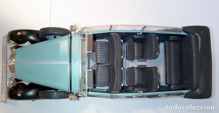 Maquetas: Maqueta del Mercedes-Benz G 4 - Foto 8 - 134452538