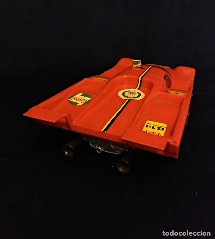 Maquetas: Coche Ferrari de Nacoral grande FUNCIONANDO. - Foto 3 - 136809950