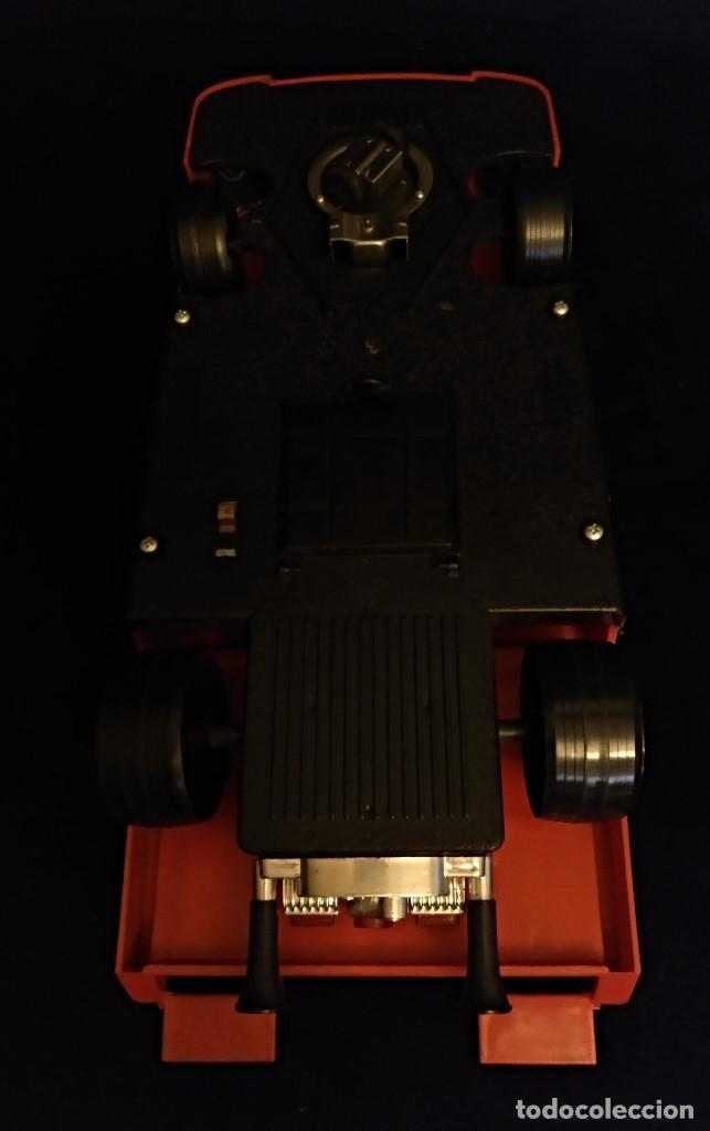 Maquetas: Coche Ferrari de Nacoral grande FUNCIONANDO. - Foto 7 - 136809950