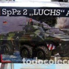 Maquetas: REVELL - SPPZ 2 LUCHS A1/A2 1/35 03036. Lote 137165718