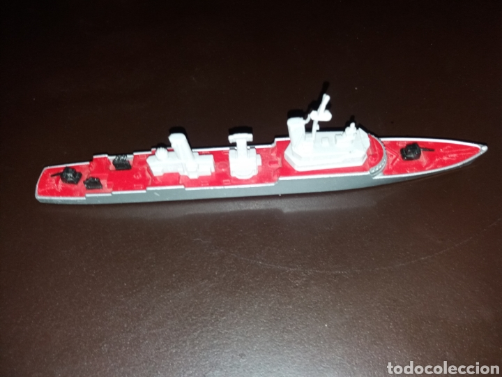 Maquetas: Barco Matchbox Sea Kings.1976. - Foto 3 - 137228774
