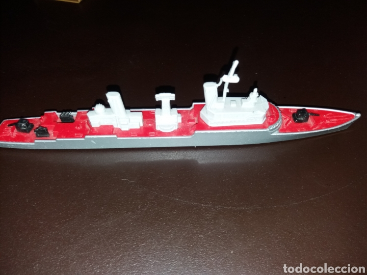 Maquetas: Barco Matchbox Sea Kings.1976. - Foto 1 - 137228774