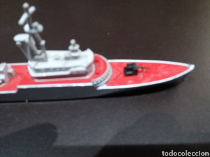 Maquetas: Barco Matchbox Sea Kings.1976. - Foto 4 - 137228774