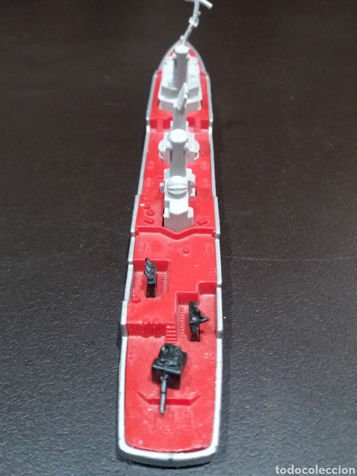 Maquetas: Barco Matchbox Sea Kings.1976. - Foto 6 - 137228774