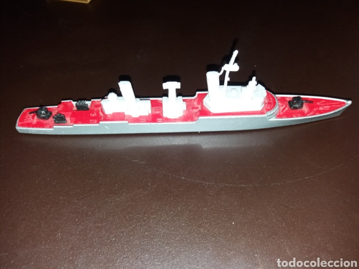 Maquetas: Barco Matchbox Sea Kings.1976. - Foto 2 - 137228774