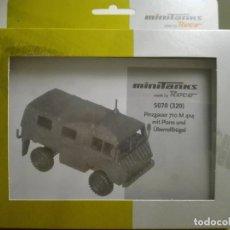 Maquetas: PINZAGUER 710-M ,MINITANKS-ROCO, REF. 5070 (320). Lote 295626913