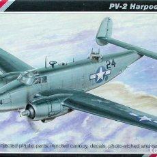 Maquetas: MAQUETA SPECIAL HOBBY 1/72 LOCKHEED PV-2 HARPOON 'US NAVY' #SH72093 . Lote 139348814