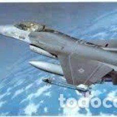 Maquetas: HASEGAWA - F-16C FIGHTING FALCON 1/72 00232. Lote 139591750