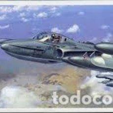 Maquetas: HASEGAWA - A-37 A/B DRAGONFLY 1/72 00142. Lote 139591838