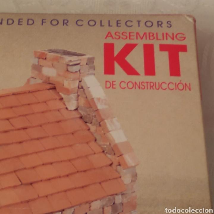 Maquetas: KIT DE CONSTRUCCION-SERIE COUNTRY SIDE country 3 Ref.40043 A ESTRENAR - Foto 2 - 140033645