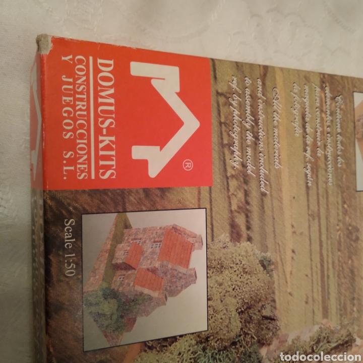 Maquetas: KIT DE CONSTRUCCION-SERIE COUNTRY SIDE country 3 Ref.40043 A ESTRENAR - Foto 4 - 140033645