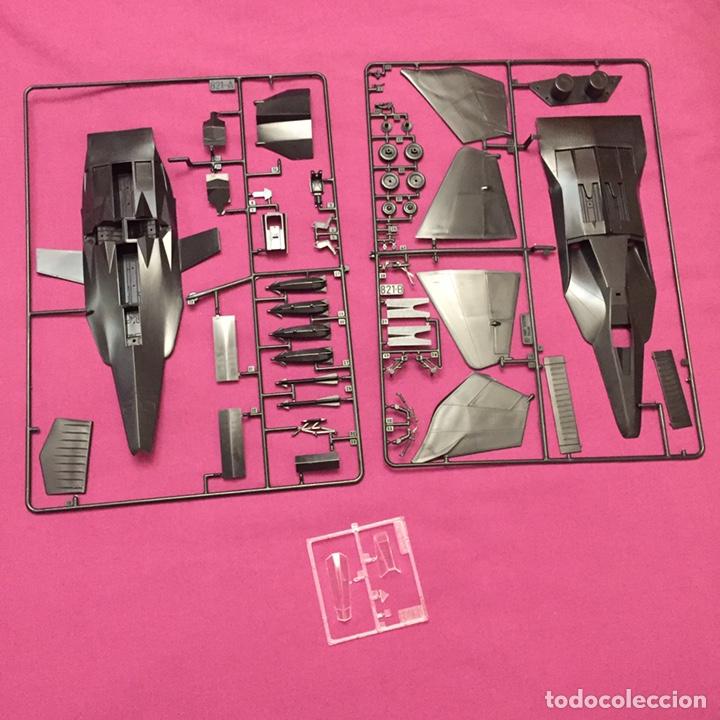 Maquetas: MIG 37 B Ferret STEALTH 1:48 maqueta avión - Foto 2 - 140782750