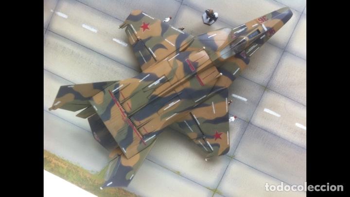 Maquetas: MIG 37 B Ferret STEALTH 1:48 maqueta avión - Foto 7 - 140782750