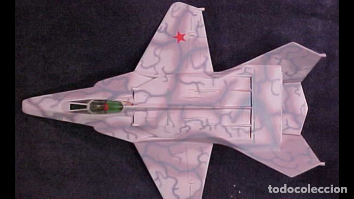 Maquetas: MIG 37 B Ferret STEALTH 1:48 maqueta avión - Foto 11 - 140782750