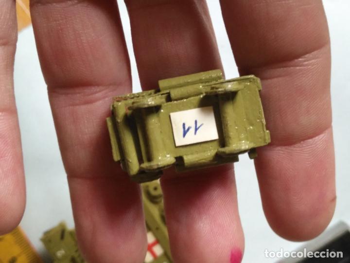 Maquetas: maquetas hechas a mano militar camiones remolques cruz roja realizar dioramas guerra militaria leer - Foto 19 - 141886822
