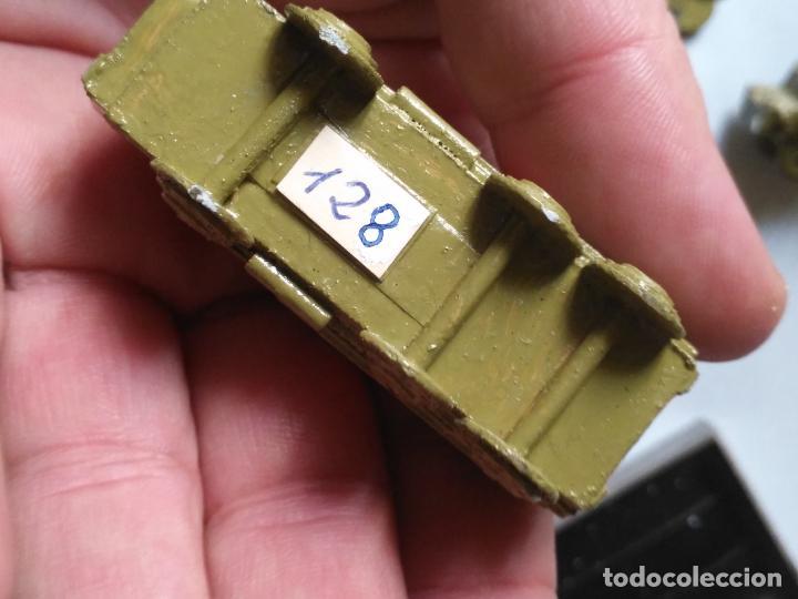 Maquetas: maquetas hechas a mano militar camiones remolques cruz roja realizar dioramas guerra militaria leer - Foto 26 - 141886822