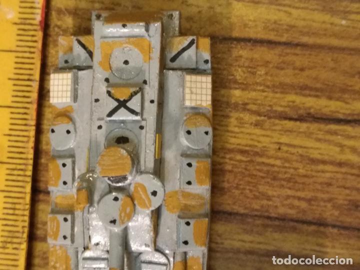 Maquetas: 9 maquetas hechas a mano militar camiones TANQUES ETC realizar dioramas guerra militaria leer - Foto 10 - 141936506