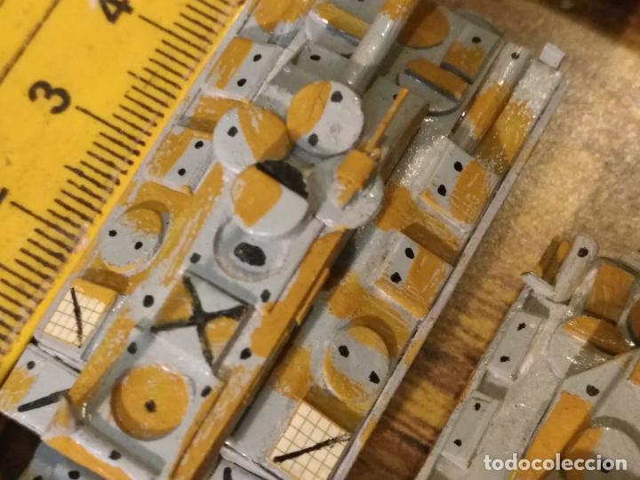 Maquetas: 9 maquetas hechas a mano militar camiones TANQUES ETC realizar dioramas guerra militaria leer - Foto 23 - 141936506