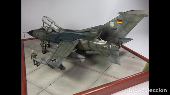 Maquetas: Panavia TORNADO 1:48 ESCI maqueta avion - Foto 9 - 142620348