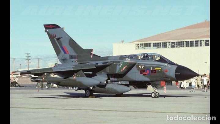 Maquetas: Panavia TORNADO 1:48 ESCI maqueta avion - Foto 17 - 142620348